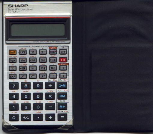 how to use sgarp calculator with trigonometry